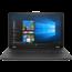 "NBR 15.6"" FHD PC i3-6006U 4G 128G SSD W10 NL 15-bs062nd / Zwart / Ontsp / GMA"