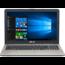 """NBR 15.6"""" FHD PC i3-6006U 8G 128G SSD W10 NL A541UA-DM1741T / Zwart-Goud / Ontsp / GMA"""