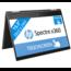"NBR 13.3"" UHD PC i7-8550U 16G 1T SSD W10 NL TS Spectre x360 13-ae015nd / Donker Grijs / GMA"