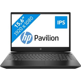 HP Pavilion Gaming 15-cx0670nd