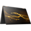 """NBR 15.6"""" UHD PC i7-9750H 16G 1T SSD 32G OP W10 NL TS Spectre x360 15-df1550nd / Donkergrijs-Goud / 4Gb"""