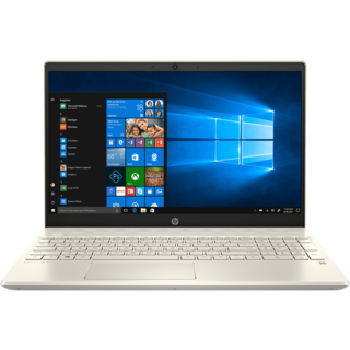 HP Pavilion 15-cs3852nd