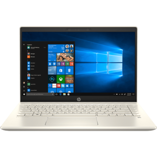 HP Pavilion 14-ce3835nd