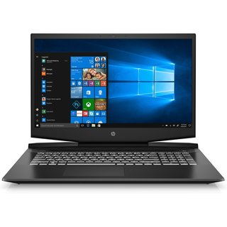HP Pavilion Gaming 17-cd0150nd