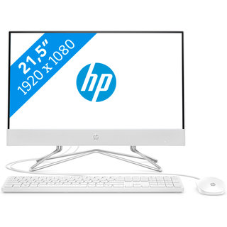HP All-in-One 22-df0002nd
