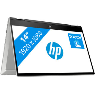 HP Pavilion x360 14-dw0170nd