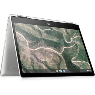 HP Chromebook x360 12b-ca0810nd
