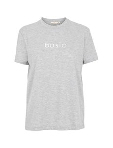 Basic Apparel Rikke Tee BASIC