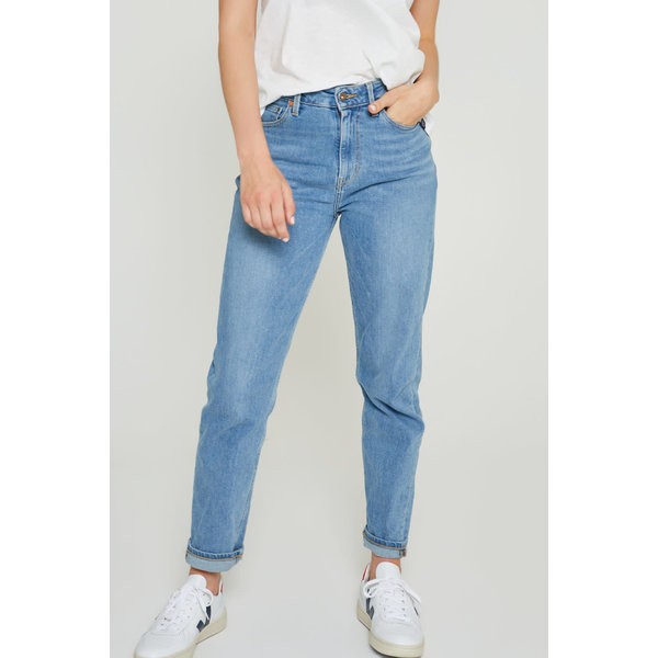 Kuyichi Nora mom jeans