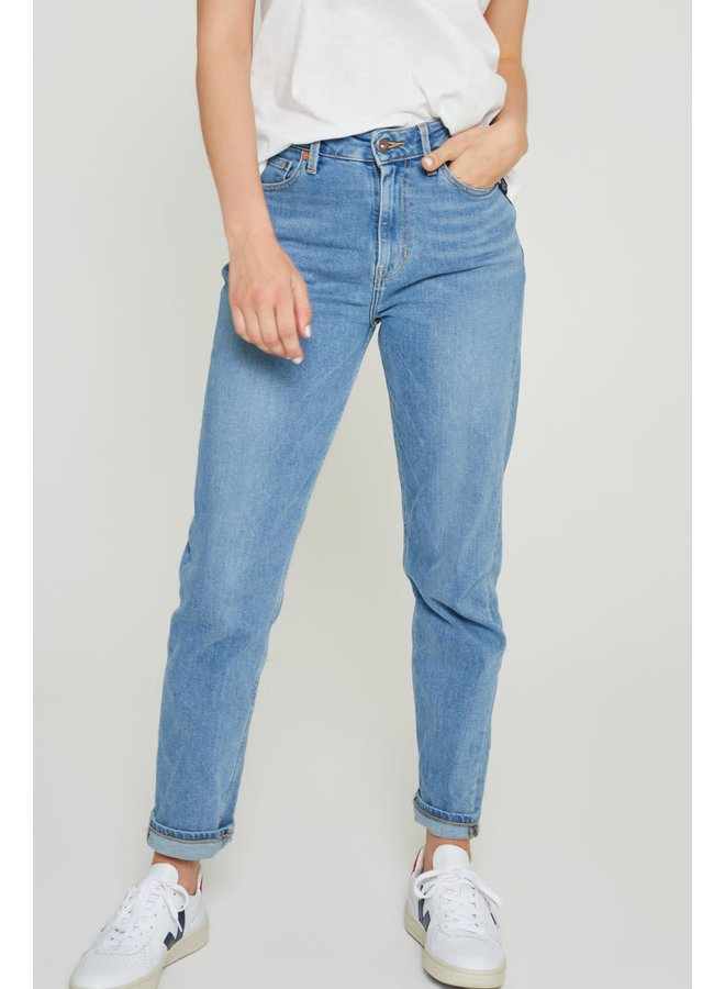 Nora mom jeans