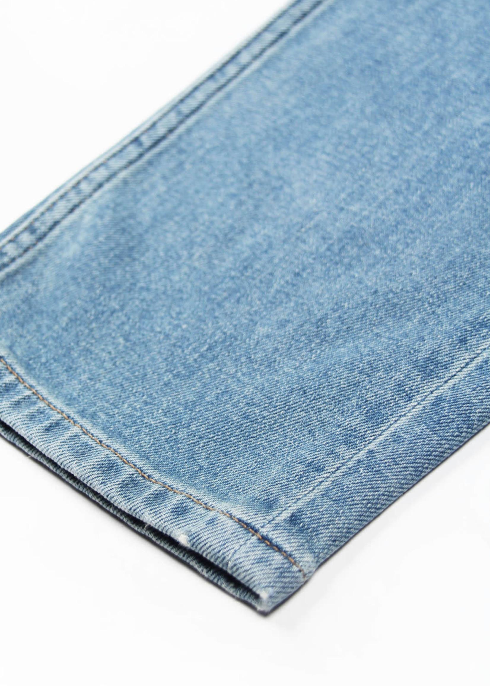 Kuyichi Nora mom jeans
