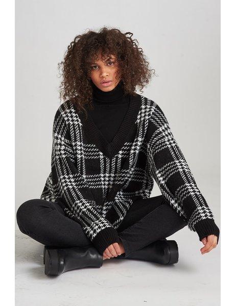 24Colours V-neck Knit