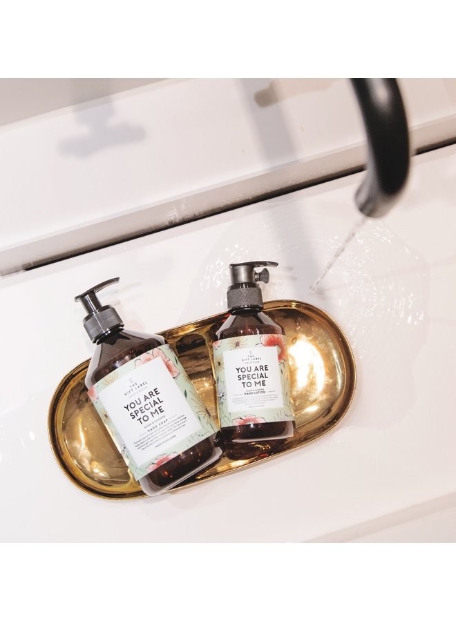 Hand Soap You Are Special To Me