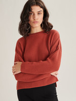 24Colours Alexandra Knitted Sweat