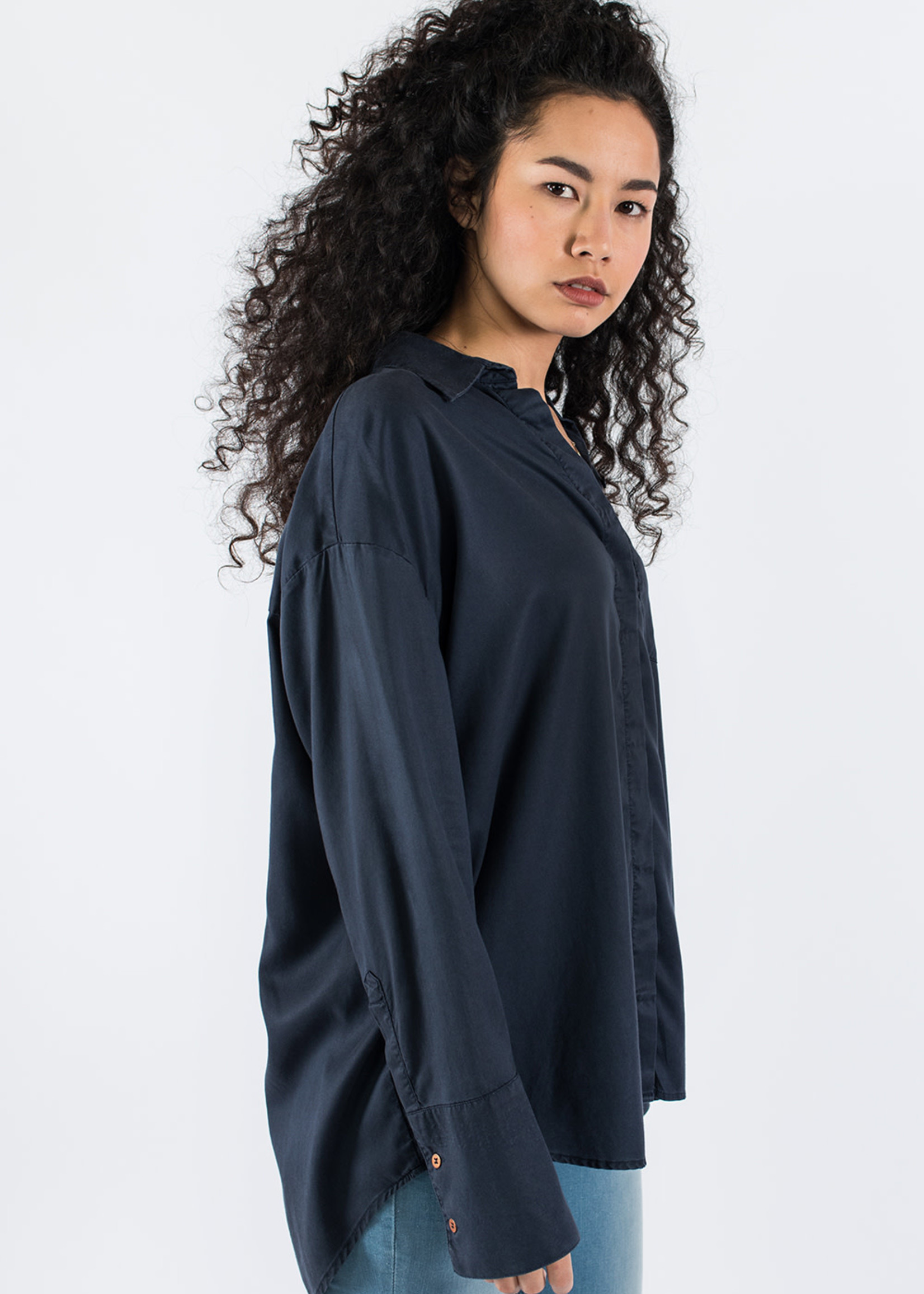 Kuyichi Mia Tencel Shirt