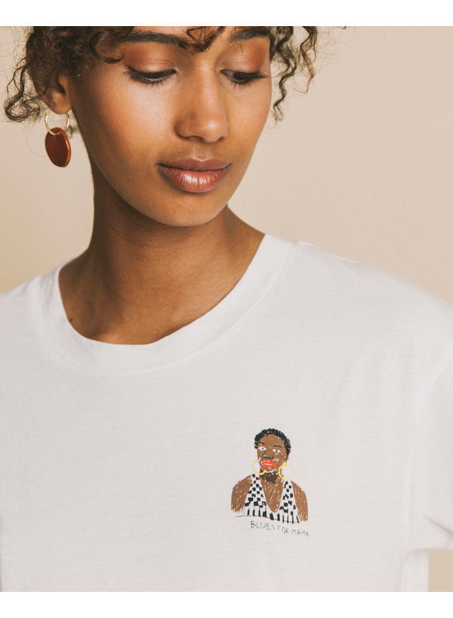 Blues For Mama T-shirt
