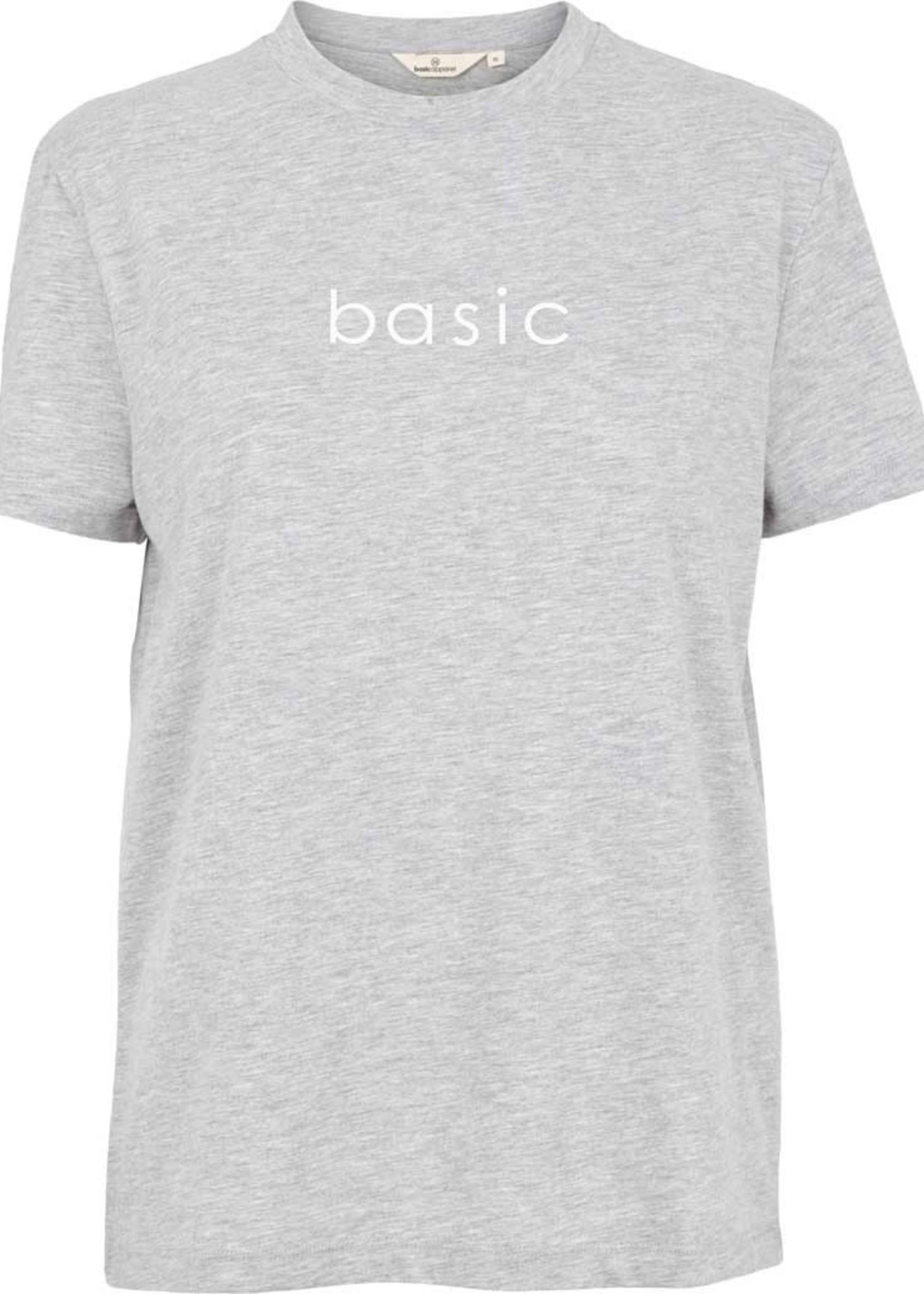 Basic Apparel Rikke Tee BASIC