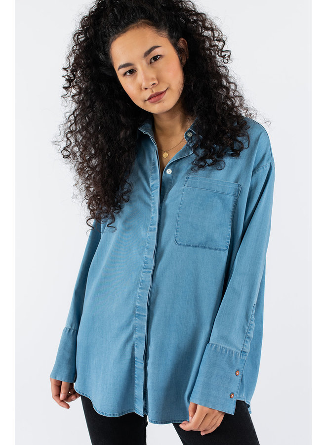 Mia Tencel Shirt