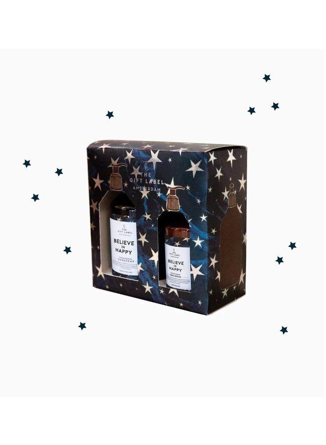 Believe In Happy Gift Box