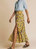 Thinking Mu Molopo Skirt