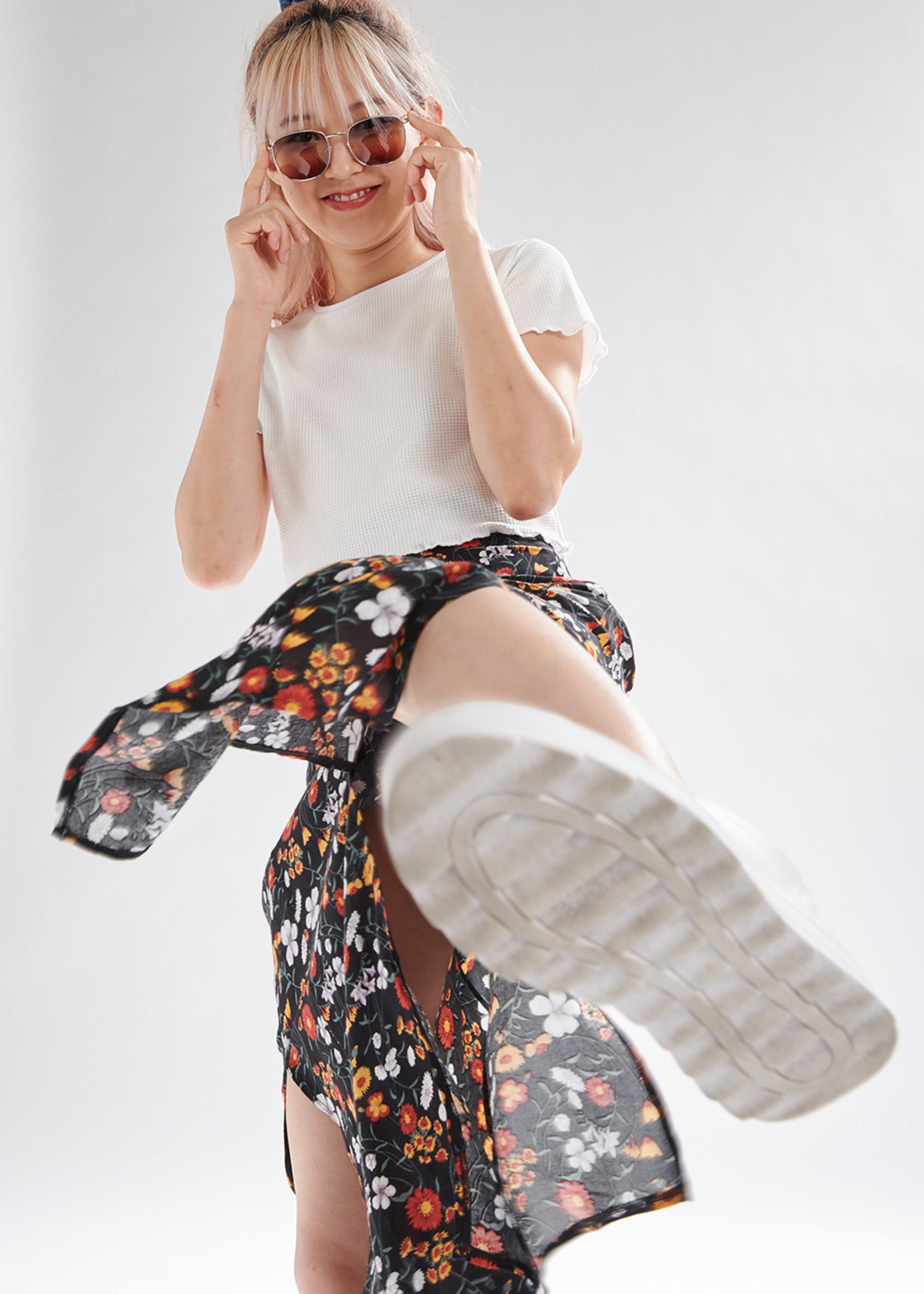 24Colours Amber Skirt
