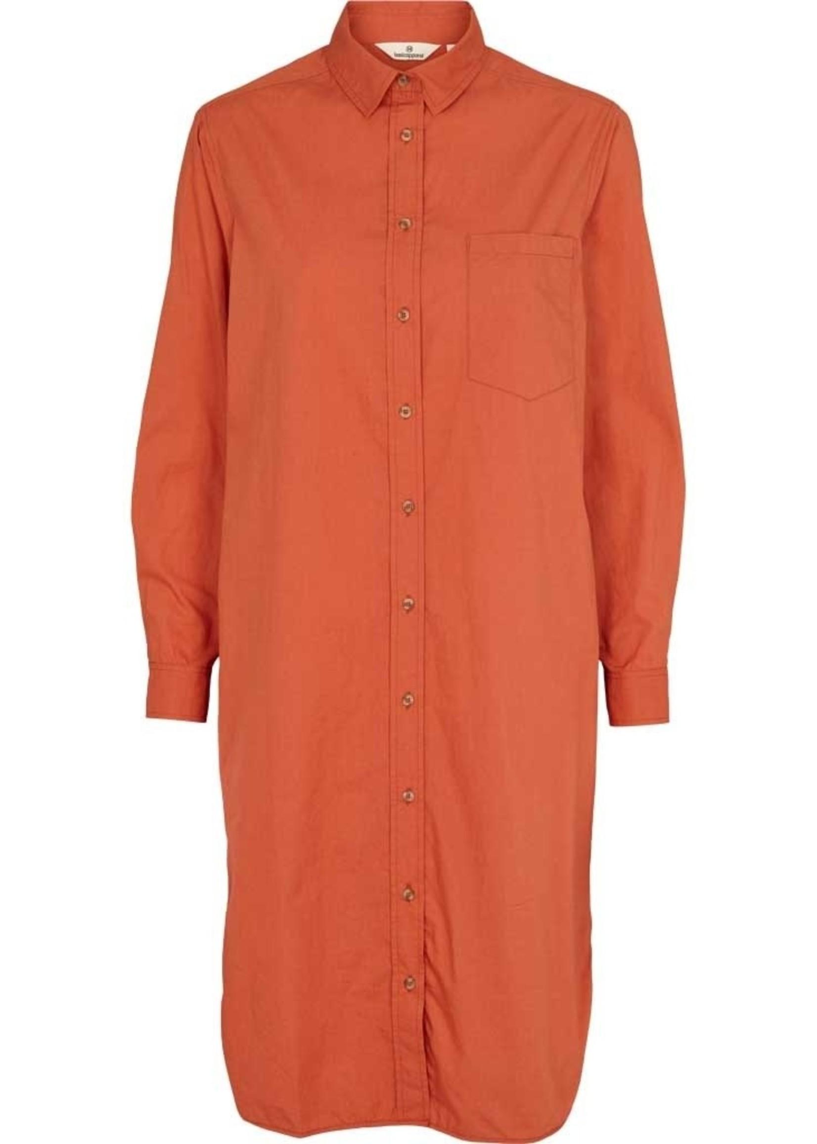 Basic Apparel Vilde Shirt Dress