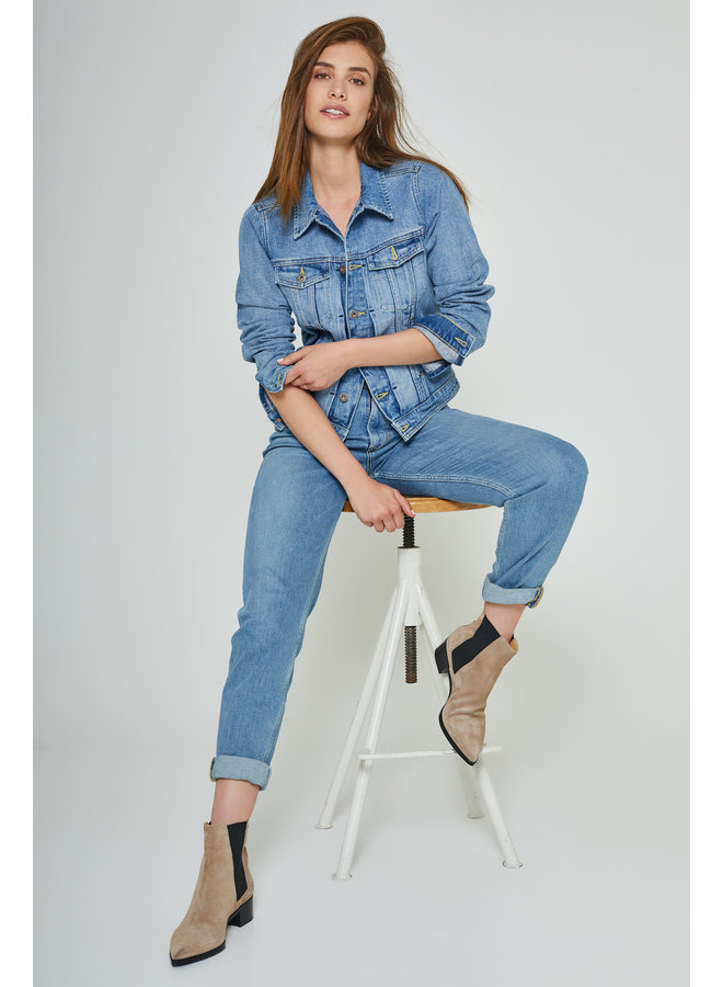 Chelsea Denim Jacket