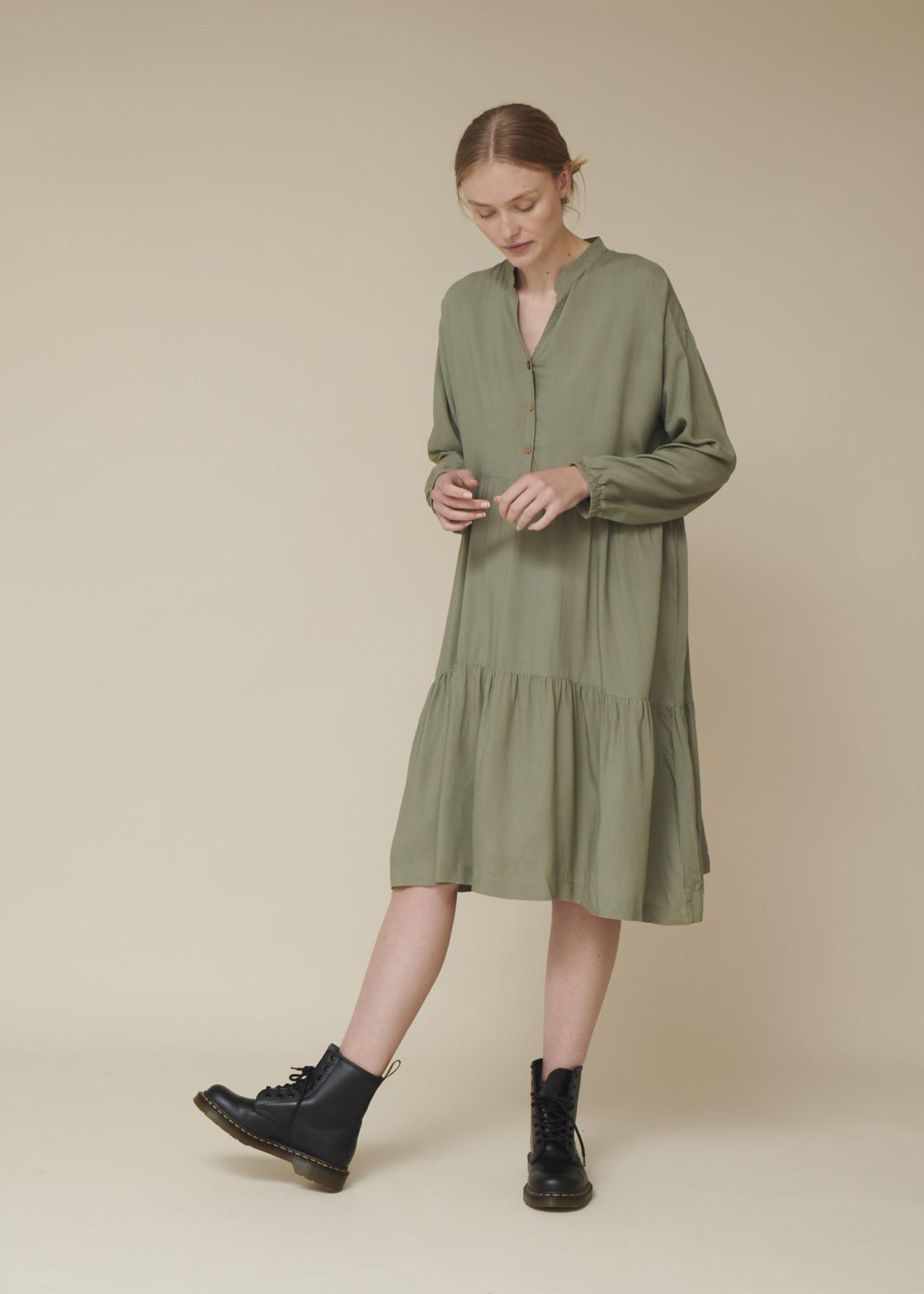 Basic Apparel Alma Dress