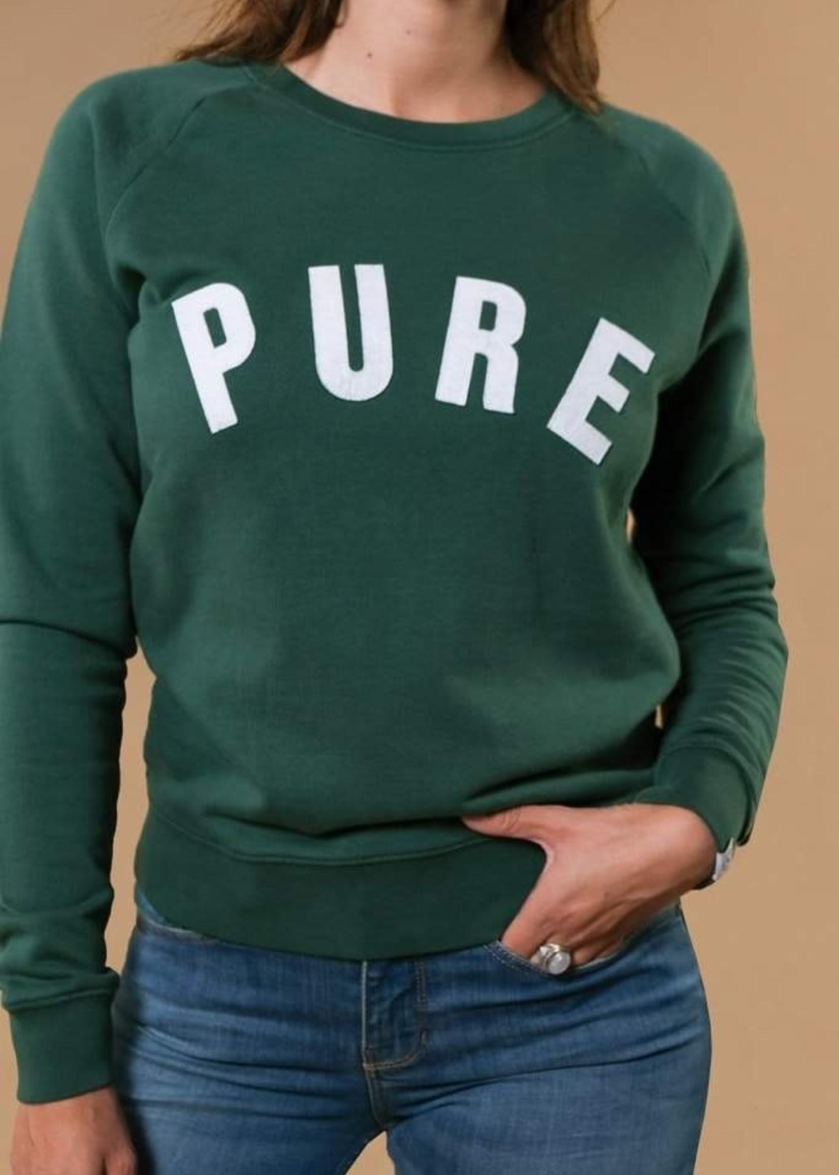 Kuyichi Ruby Sweater
