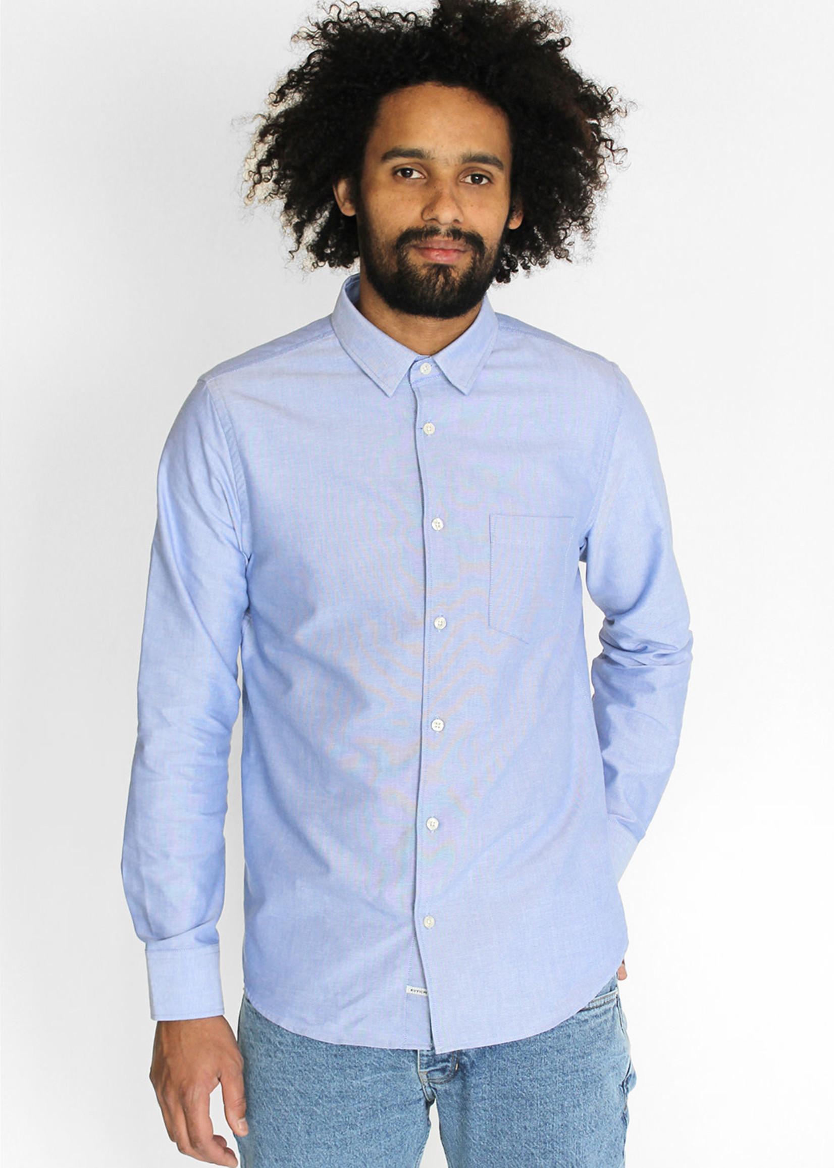 Kuyichi Nico Oxford Shirt