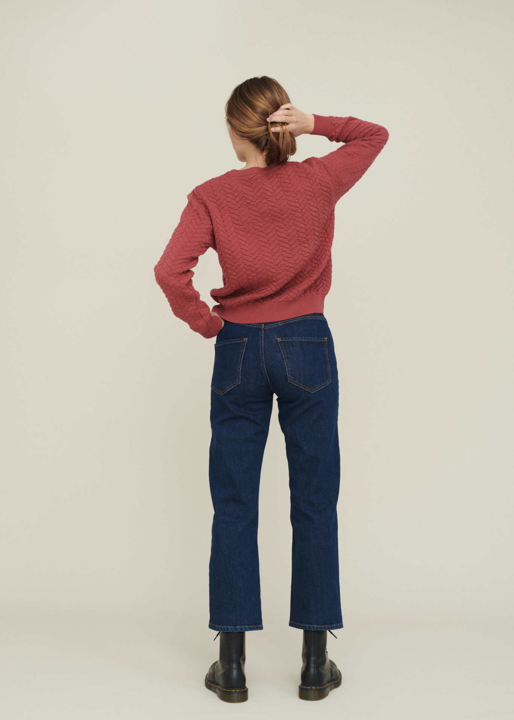 Basic Apparel Tilde Sweater