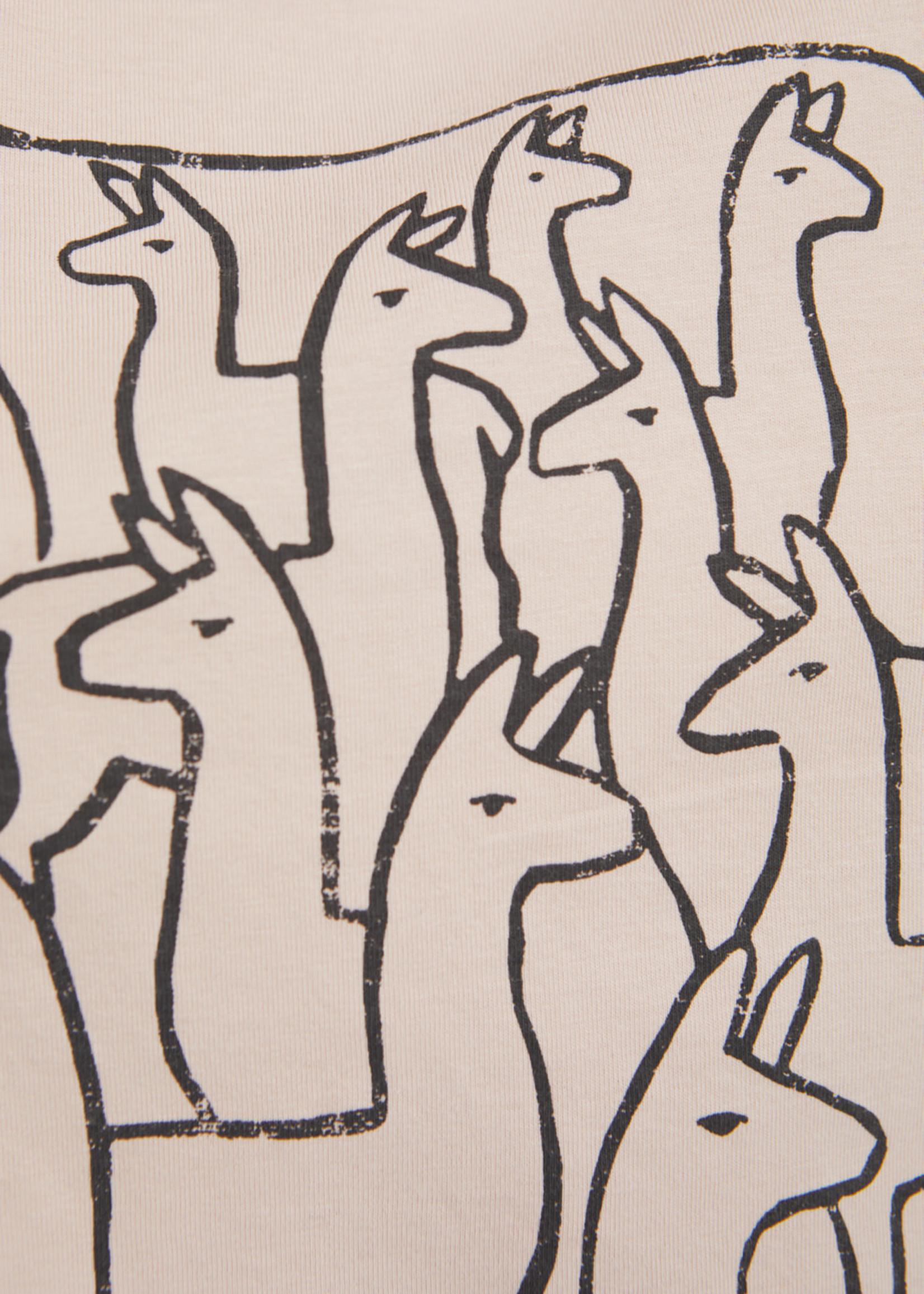 Armedangels Maraa Alpaca Gang