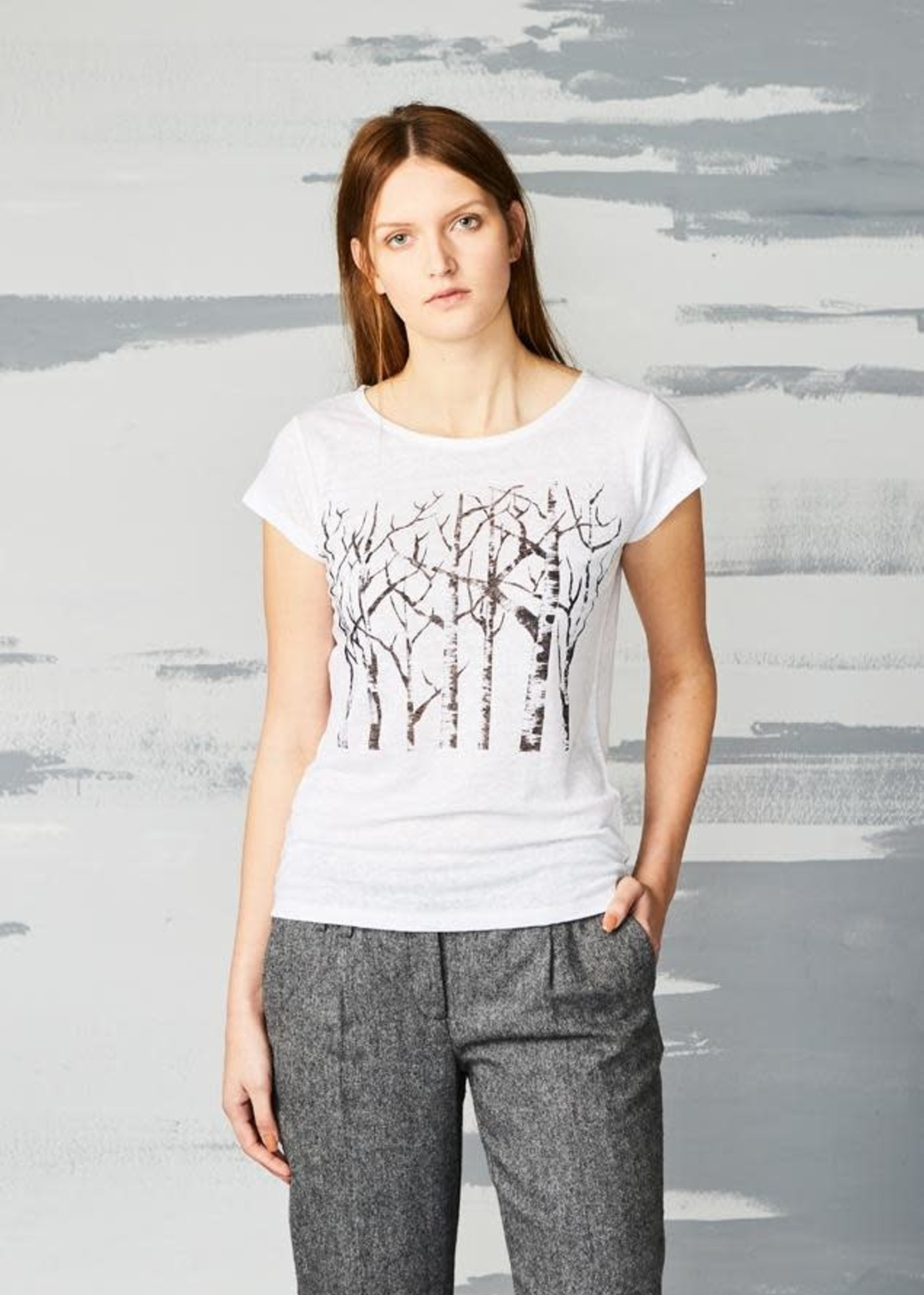Päälä Silver Birch Trees
