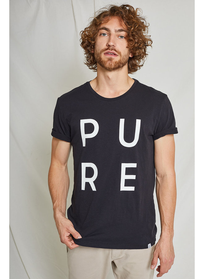 Kevin PURE