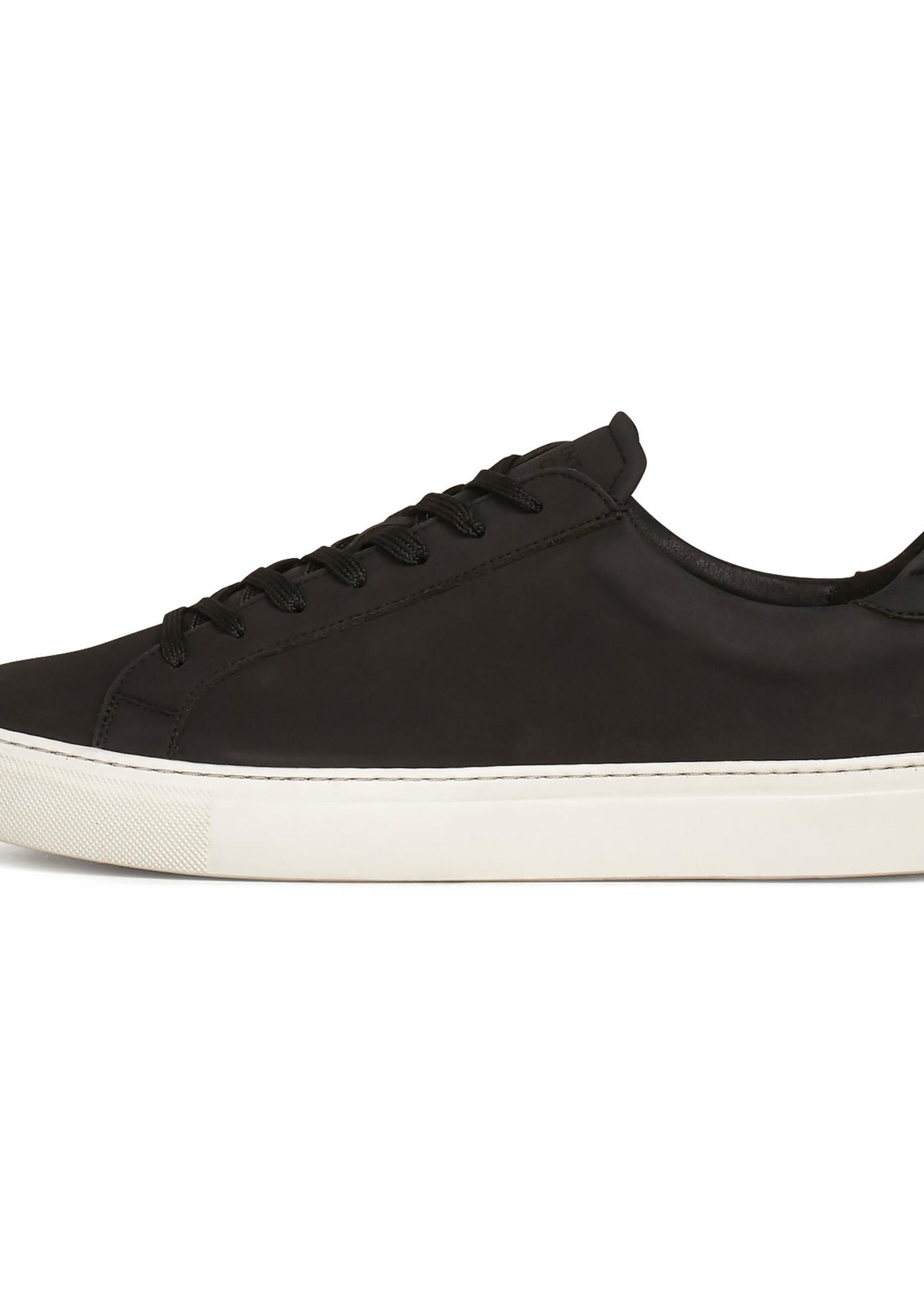 Garment Project Type Sneaker (Black)