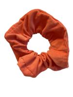 Jan 'N June Scrunchy - Neon Orange