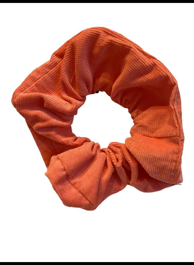 Scrunchy - Neon Orange