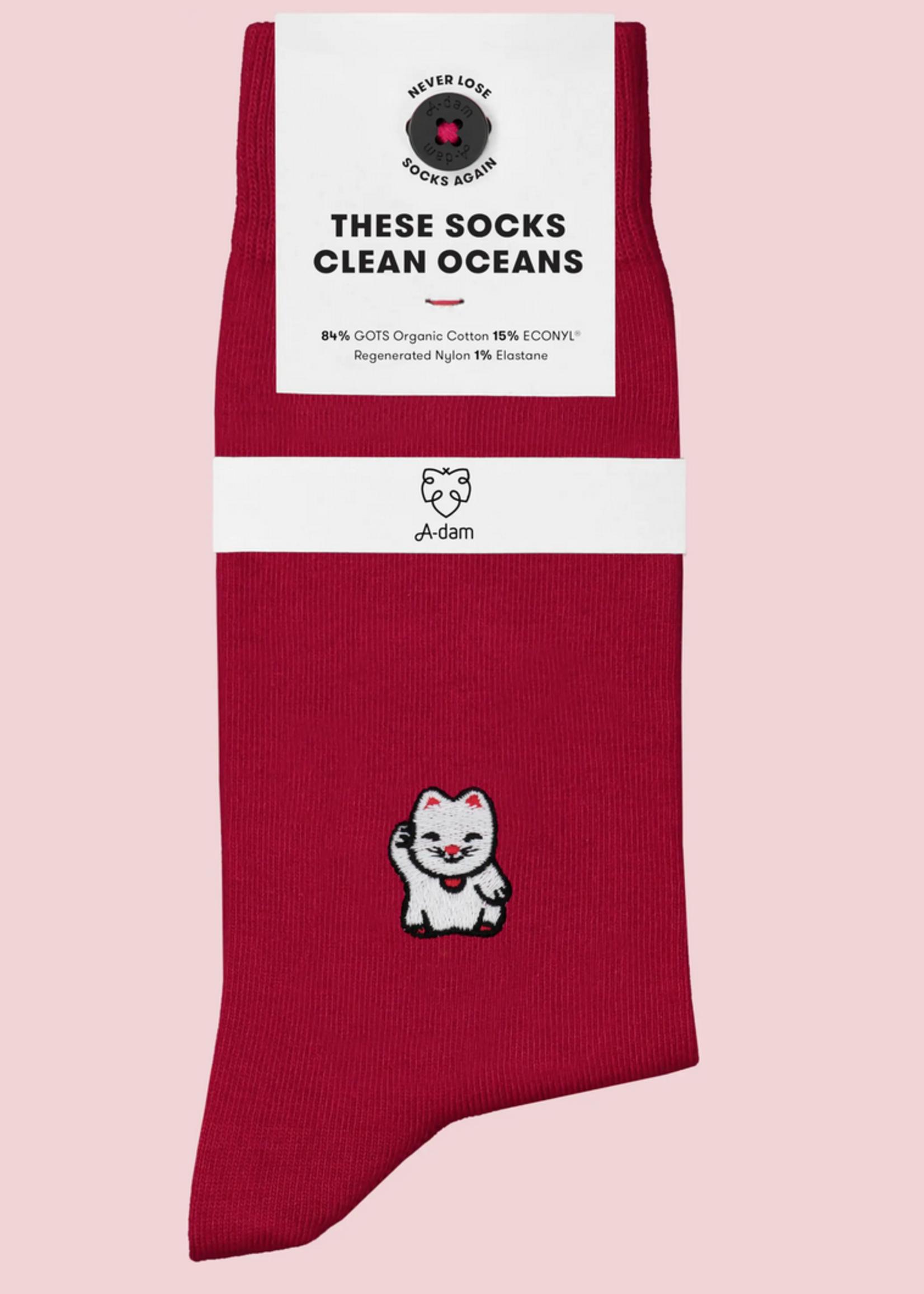 A-dam Loek Socks