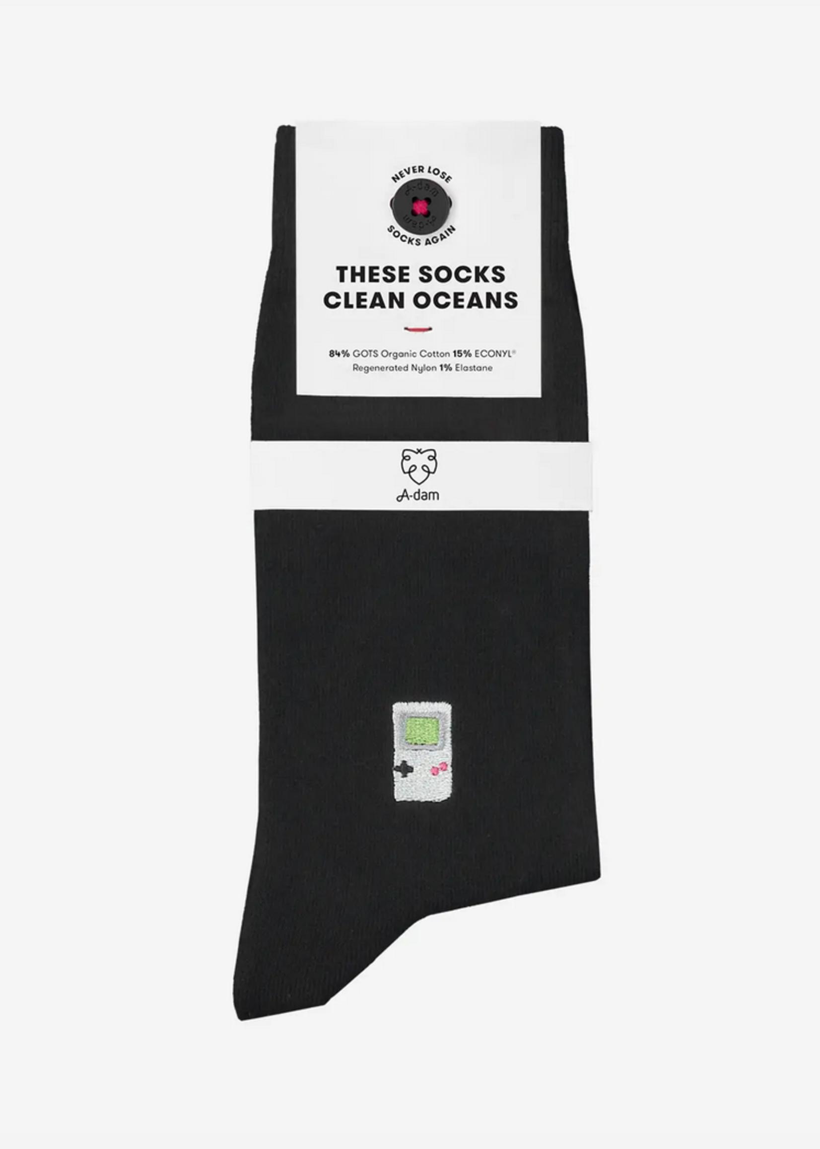 A-dam Dean Socks