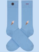 A-dam Rogier Socks