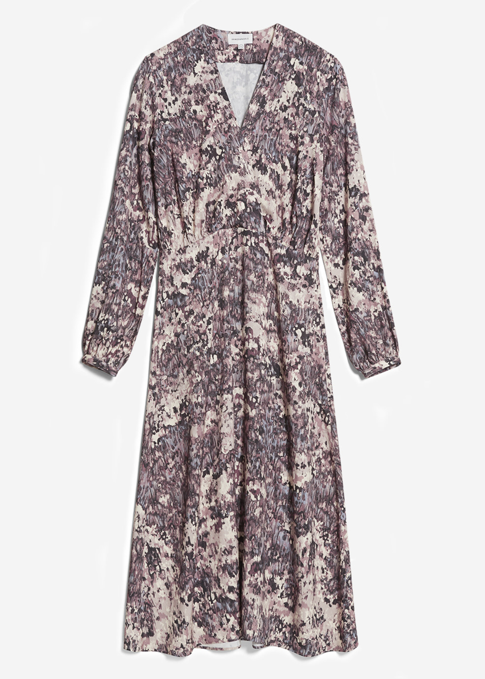Armedangels Aleixaa Early Birch Dress