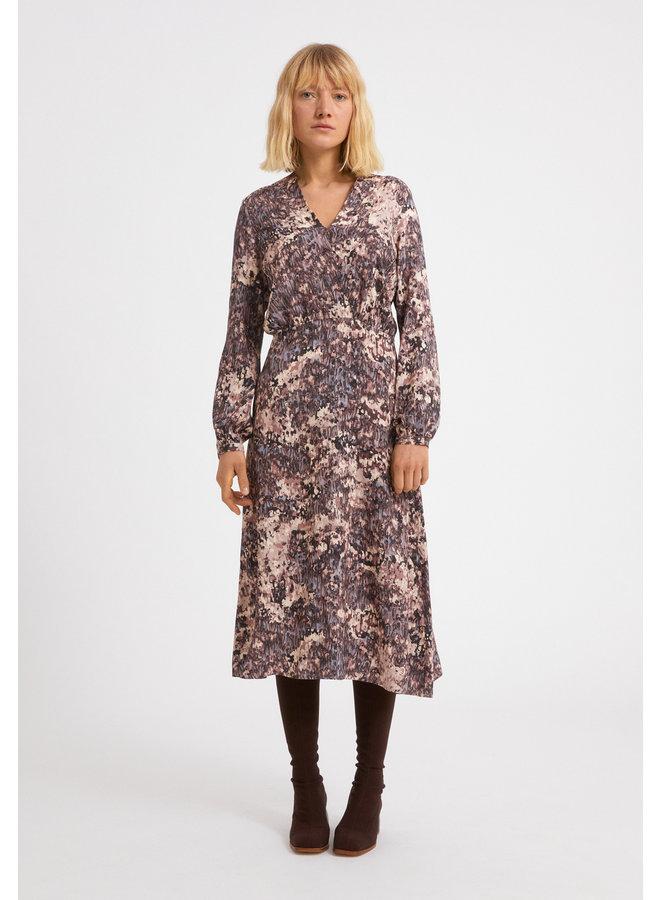 Aleixaa Early Birch Dress