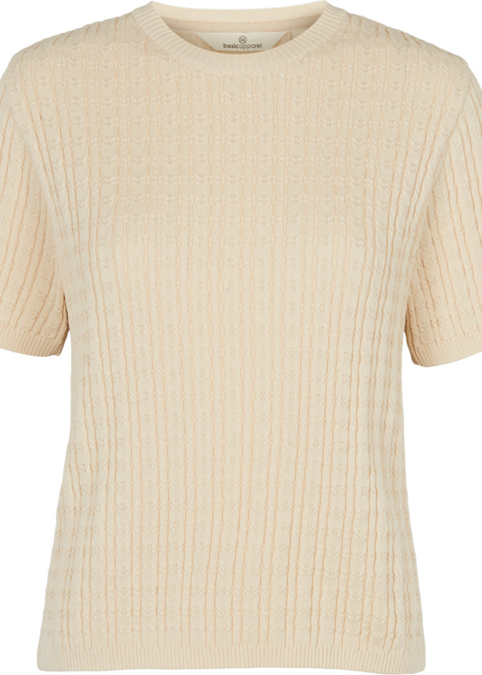 Basic Apparel Aline Sweater (short sleeved)