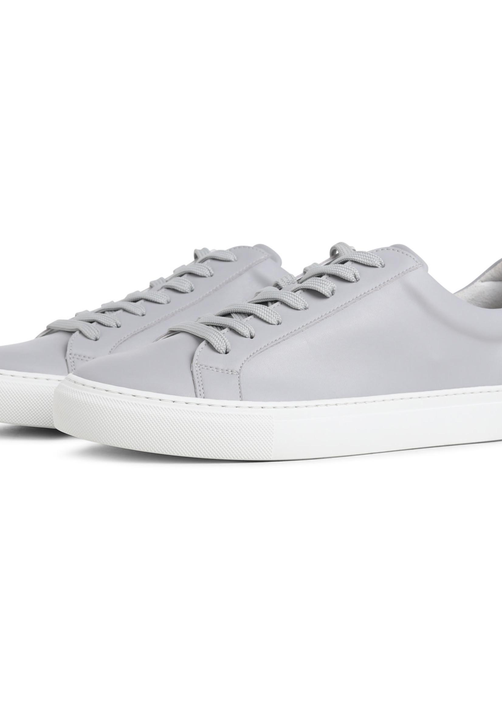 Garment Project Type Sneaker (Light Grey)