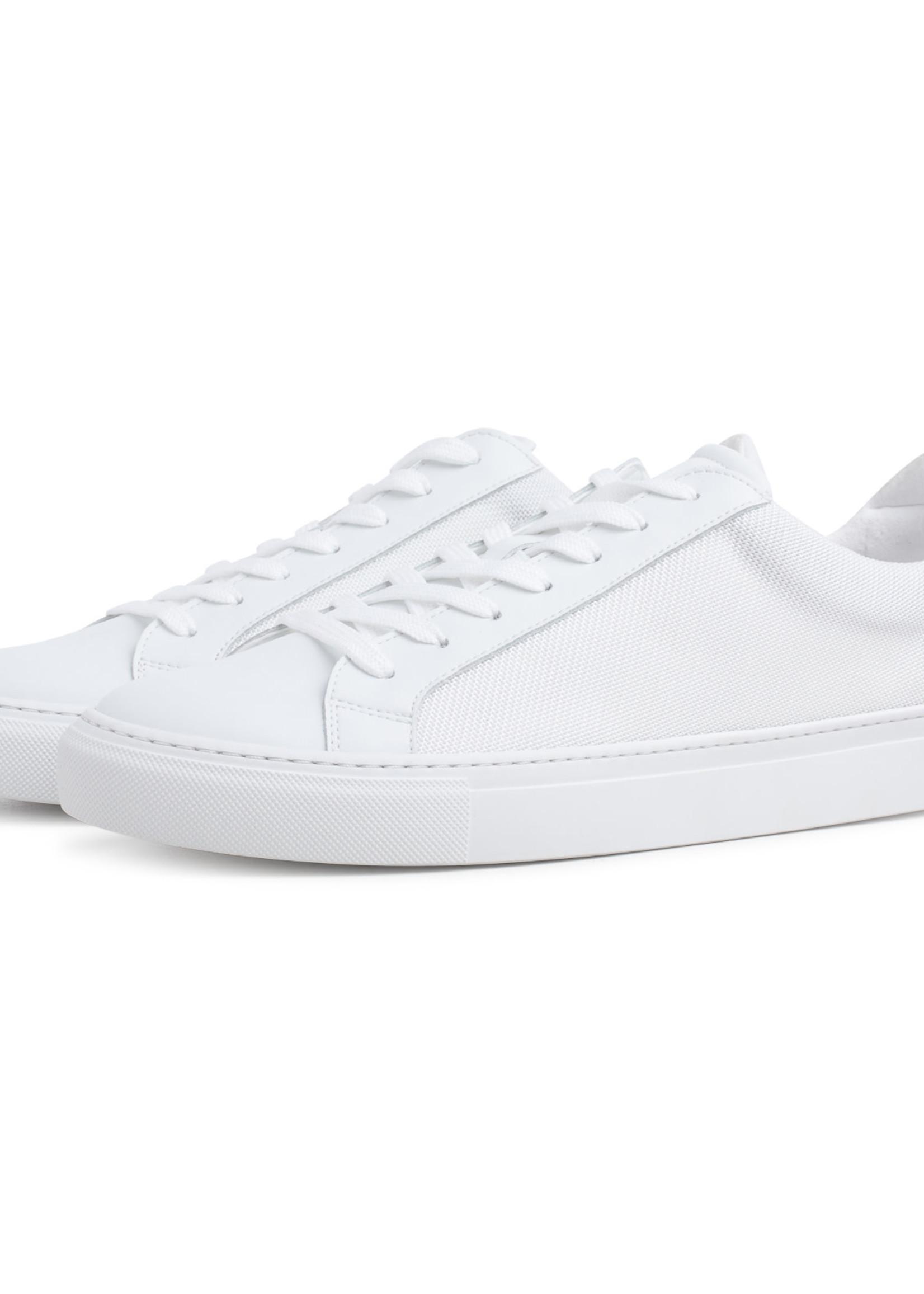 Garment Project Type Sneaker (White)