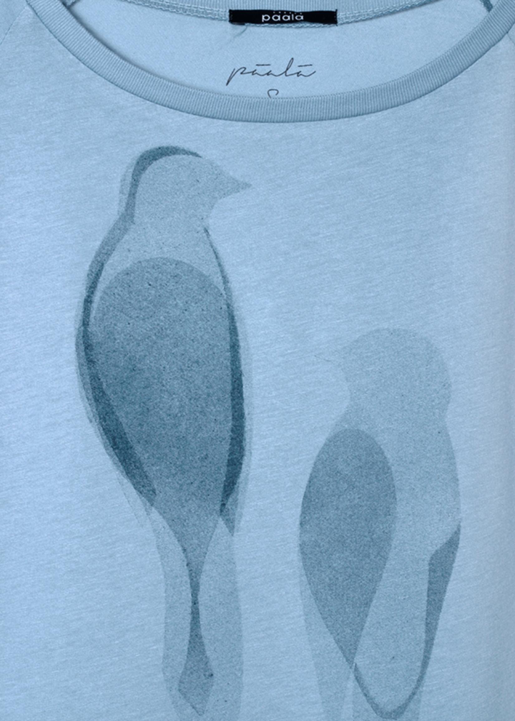 Päälä Two Paper Birds Tee