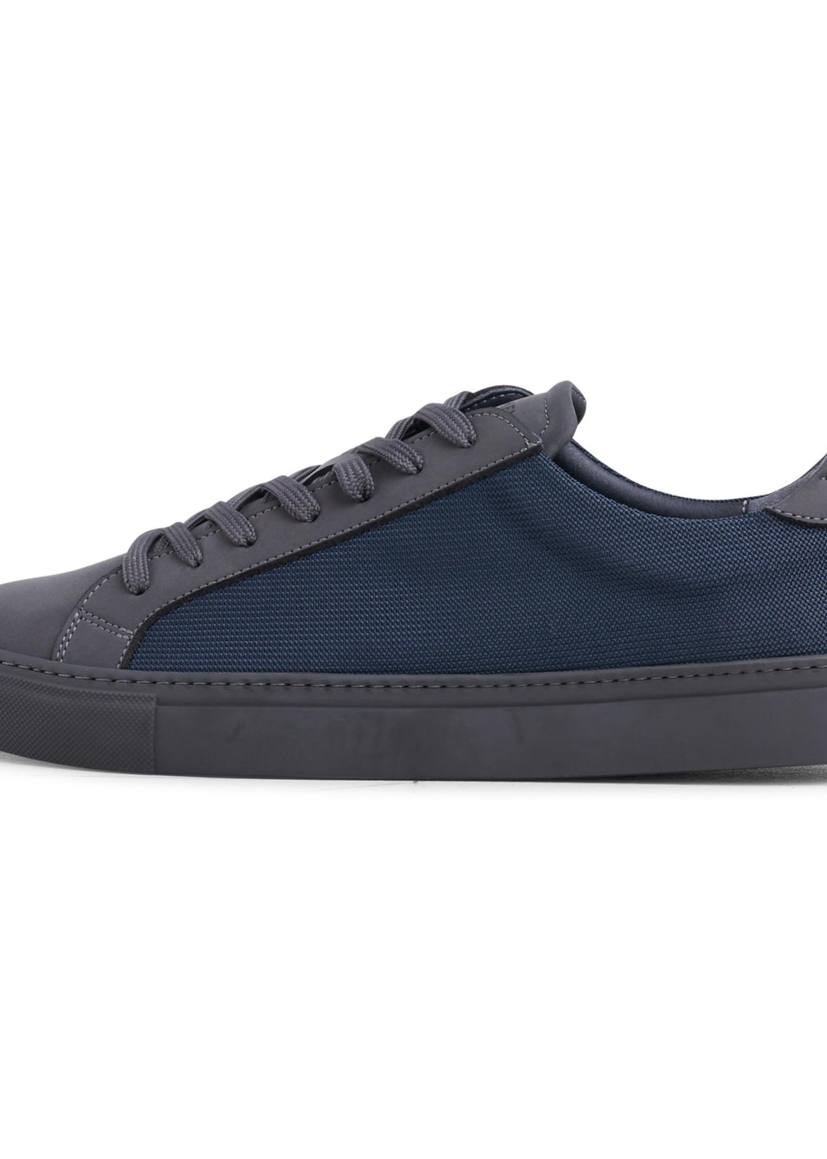 Garment Project Type Sneaker (Blue)