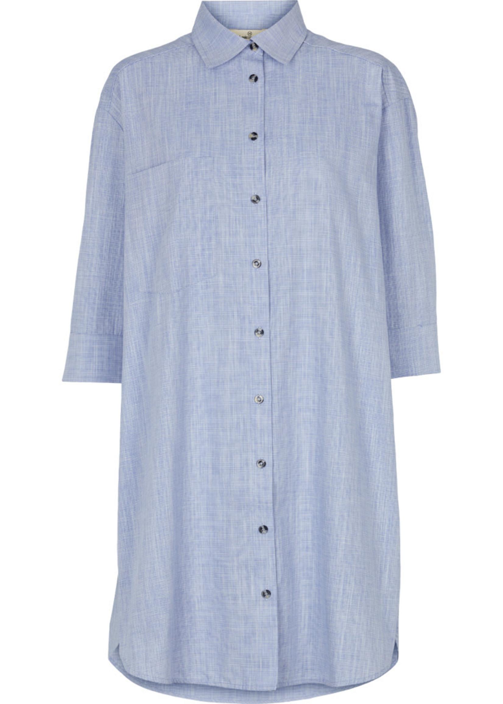 Basic Apparel Nora Shirt Harriet Dress