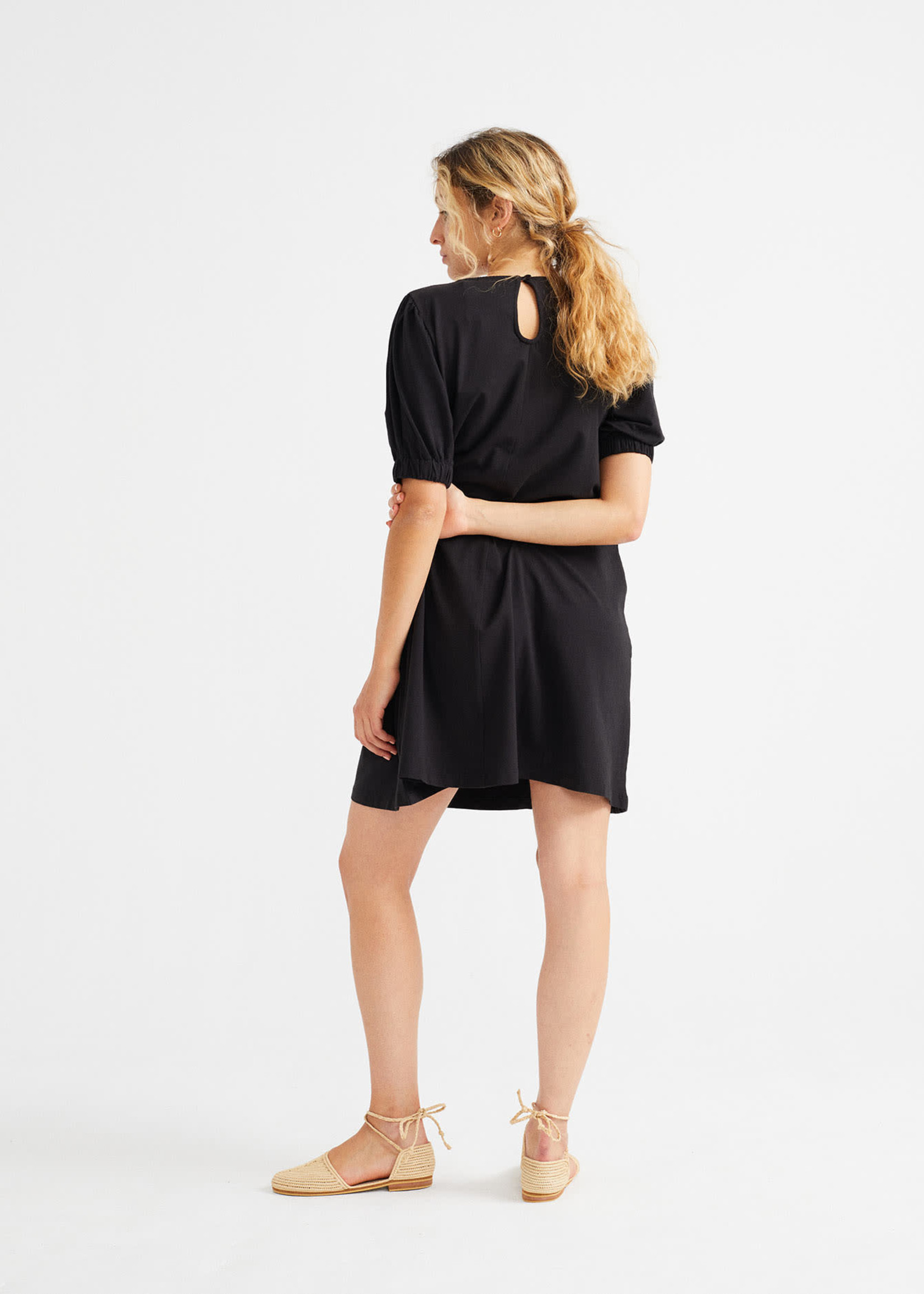 Thinking Mu Floretta Dress
