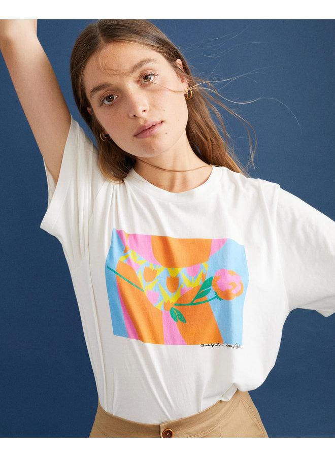 Tulipan T-shirt